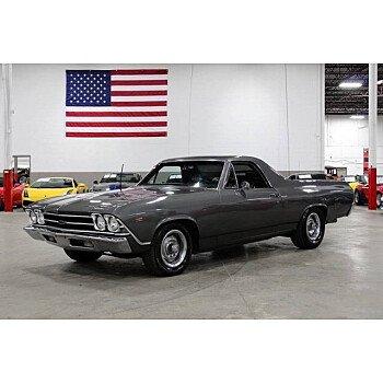 1969 Chevrolet El Camino for sale 101136607