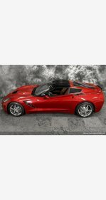 2015 Chevrolet Corvette Coupe for sale 101136622