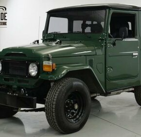 1979 Toyota Land Cruiser for sale 101136625