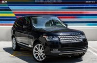 2014 Land Rover Range Rover Supercharged for sale 101136649