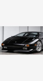 1992 Lamborghini Diablo Coupe for sale 101136650