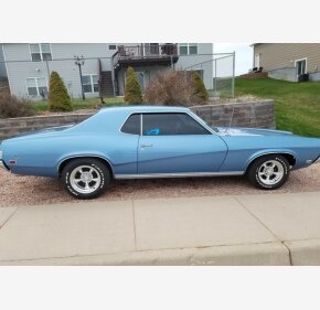 1969 Mercury Cougar for sale 101136689