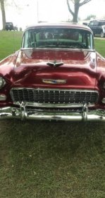 1955 Chevrolet Bel Air for sale 101136718