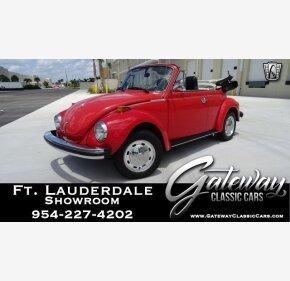 1975 Volkswagen Beetle for sale 101136726