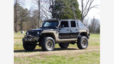 2015 Jeep Wrangler 4WD Unlimited Rubicon for sale 101136759