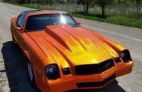 1980 Chevrolet Camaro Z28 for sale 101136760