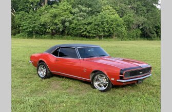 1968 Chevrolet Camaro SS for sale 101136762
