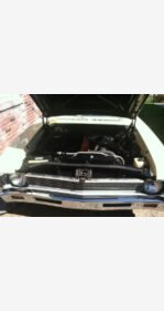 1969 Chevrolet Nova Coupe for sale 101136770