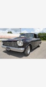 1964 Chevrolet Chevy II for sale 101136772