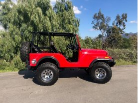 1957 Willys CJ-5 for sale 101136777