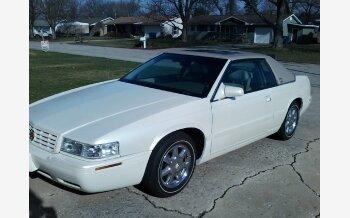 1999 Cadillac Eldorado ETC for sale 101136779