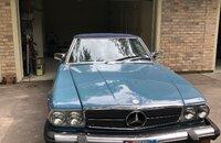 1977 Mercedes-Benz 450SL for sale 101136781
