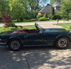 1973 Triumph TR6 for sale 101136811