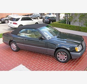 1994 Mercedes-Benz E 320 for sale 101136812