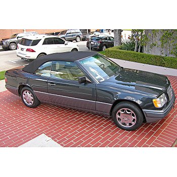1994 Mercedes-Benz E 320 for sale 101136812