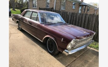 1966 Ford Galaxie for sale 101136813
