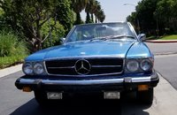 1974 Mercedes-Benz 450SL for sale 101136826
