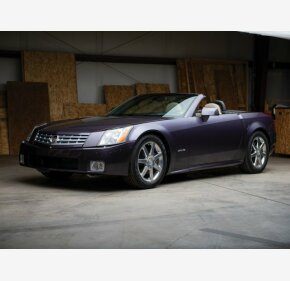 2004 Cadillac XLR for sale 101136895