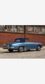 1957 Mercedes-Benz 190SL for sale 101136915