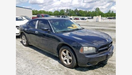 2009 Dodge Charger SE for sale 101137076