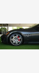 2013 Maserati GranTurismo Coupe for sale 101137142