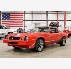 1979 Chevrolet Camaro for sale 101137173