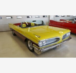 1959 Pontiac Star Chief for sale 101137256
