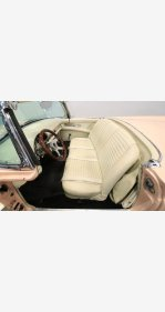 1957 Ford Thunderbird for sale 101137267