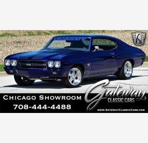 1970 Chevrolet Chevelle for sale 101137288