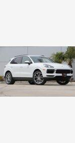 2019 Porsche Cayenne for sale 101137294
