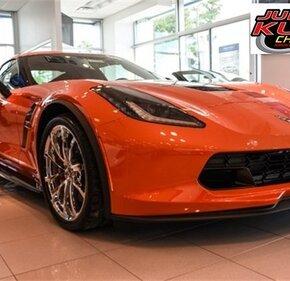 2019 Chevrolet Corvette Grand Sport Coupe for sale 101137333