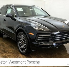 2019 Porsche Cayenne for sale 101137363