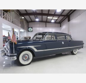 1953 Packard Other Packard Models for sale 101137370