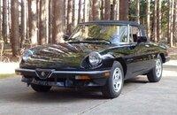1988 Alfa Romeo Spider Veloce for sale 101137380