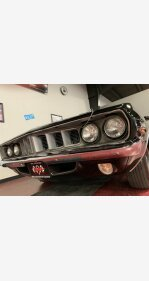 1971 Plymouth CUDA for sale 101137394