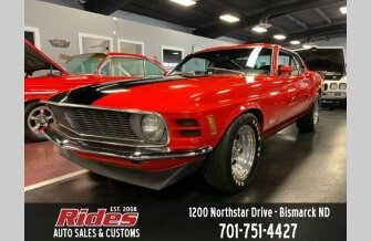 1970 Ford Mustang for sale 101137395