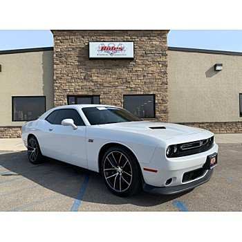 2016 Dodge Challenger Scat Pack for sale 101137404