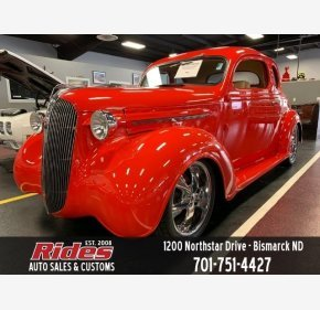 1937 Plymouth Custom for sale 101137414