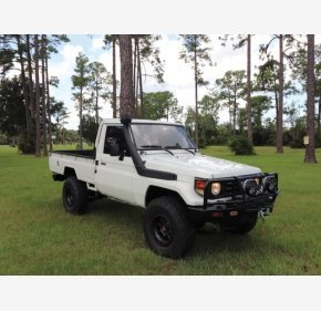 1990 Toyota Land Cruiser for sale 101137430