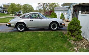 1978 Porsche 911 SC Coupe for sale 101137460