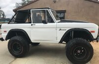 1973 Ford Bronco for sale 101137475
