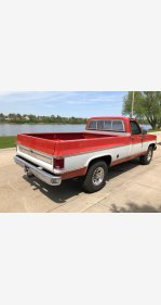 1977 Chevrolet C/K Truck Cheyenne for sale 101137477