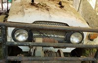 1972 Toyota Land Cruiser for sale 101137480