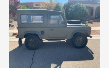1991 Land Rover Defender for sale 101137481