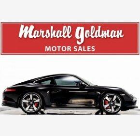 2014 Porsche 911 Carrera S Coupe for sale 101137490