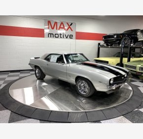 1969 Chevrolet Camaro for sale 101137495