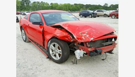 2014 Ford Mustang Coupe for sale 101137592