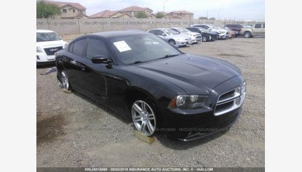 2014 Dodge Charger R/T for sale 101137856