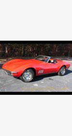 1969 Chevrolet Corvette for sale 101137908