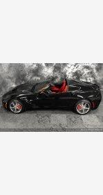 2014 Chevrolet Corvette Coupe for sale 101137947